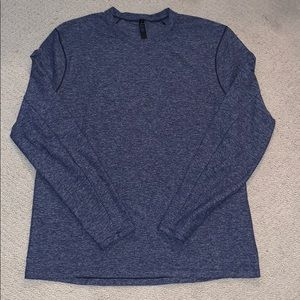 Lululemon Surge Warm Long Sleeve